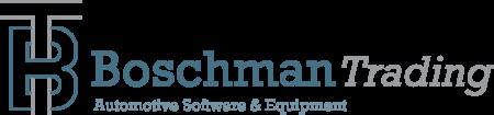 Boschman trading